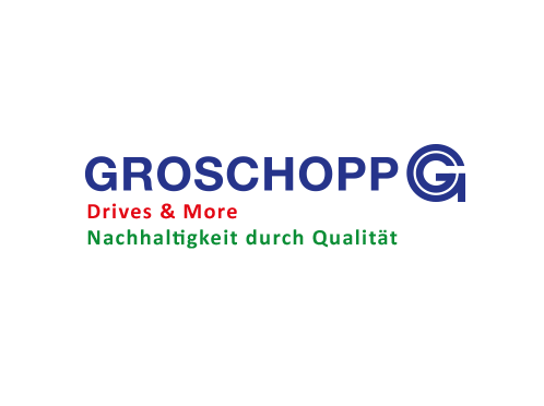 GROSCHOPP AG Drives & More