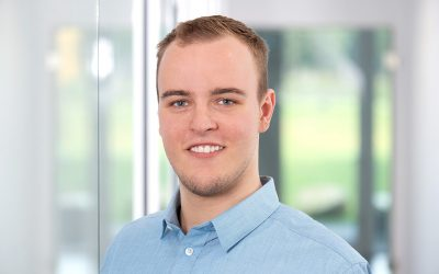 Neuer Social Media Manager im Online Team
